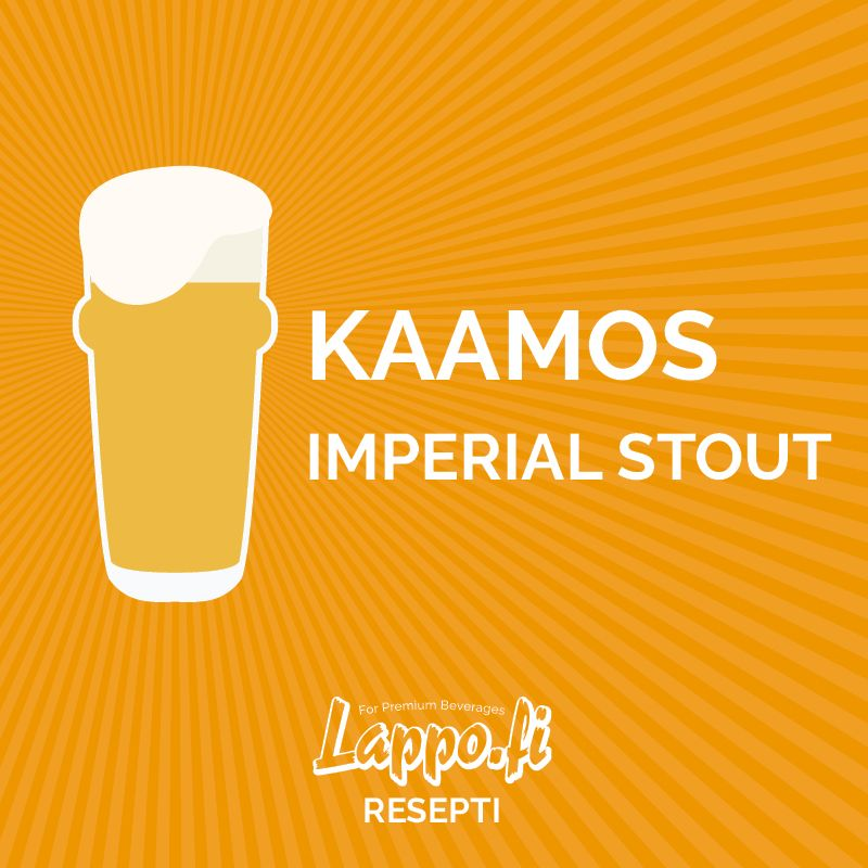 Kaamos Imperial Stout