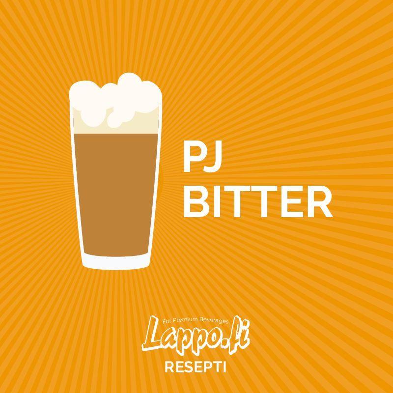 PJ Bitter