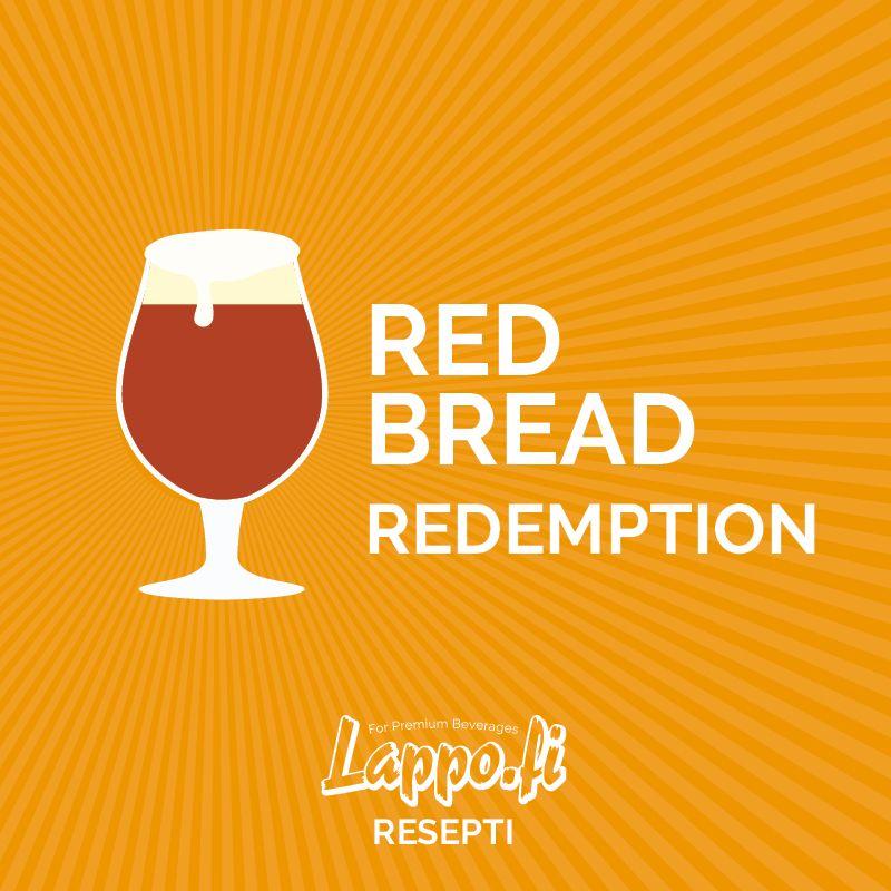 Red Bread Redemption