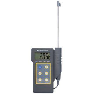 Digitaalinen lämpömittari hälyttimellä