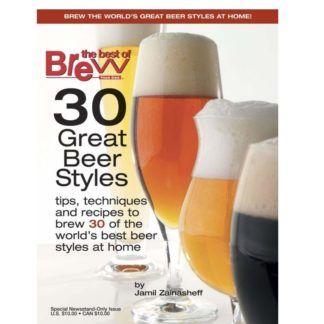 30 Great Beer