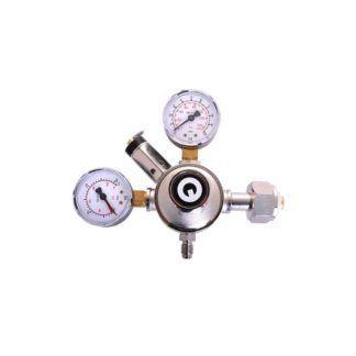 Regulaattori hiilidioksidille Micro Matic