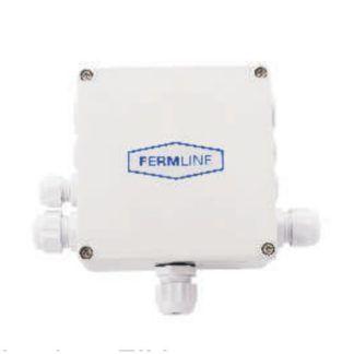 Kytkentärasia FermFix