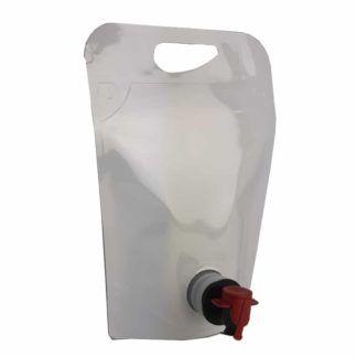 Bag in Box -hanapakkaus itseseisova 1,5 l