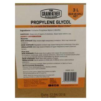 Propyleeniglykoli