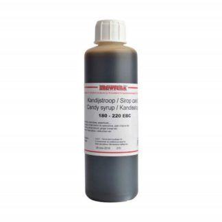 Kandisiirappi tumma 250 ml (325 g