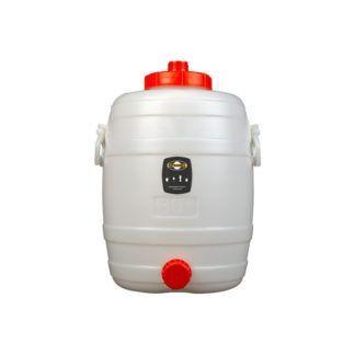 Pyöreä käymisastia 12 litraa Speidel