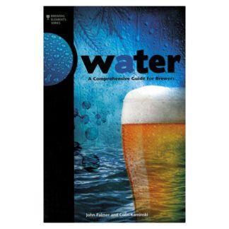 Water - John Palmer & Colin Kaminski