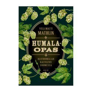 Humalaopas - Veli-Matti Mathlin