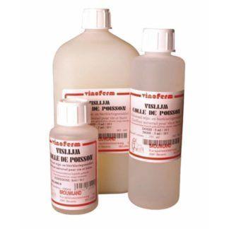 Kirkastusaine VINOFERM isinglass 100 ml