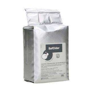 Kuivattu siiderihiiva SafCider 5 g