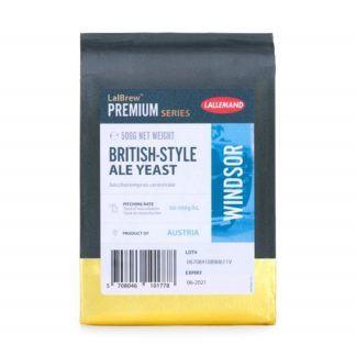 Kuivattu oluthiiva LALLEMAND Windsor Ale 11 g