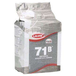 Kuivattu viinihiiva Lalvin 71B 500 g