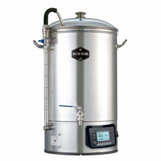 Mäskäyslaite Brew Monk 30 litraa