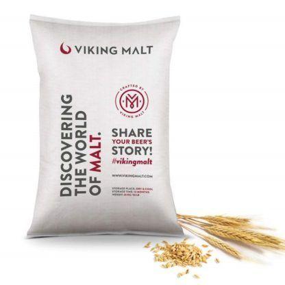 Ohramallas Viking Malt Pale Ale EBC 5