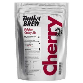 Olutuute Bullet Brew Cherry Ale