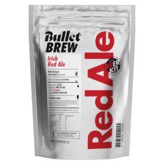 Olutuute Bullet Brew Irish Red Ale