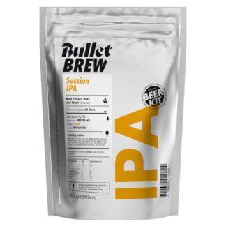 Olutuute Bullet Brew Session IPA