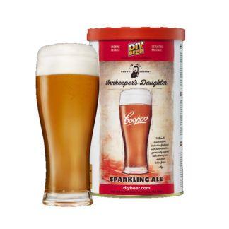 Olutuute Coopers Innkeeper's Daughter Sparkling Ale 1,7 kg