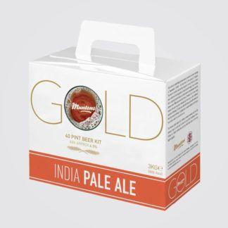 Olutuute Muntons Gold India Pale Ale