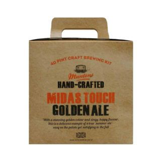 Olutuute Midas Touch Golden Ale