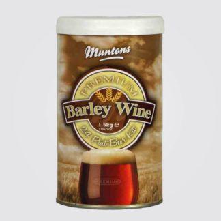 Olutuute Muntons Premium Barley Wine
