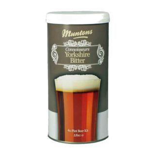 Olutuute Muntons Yorkshire Bitter