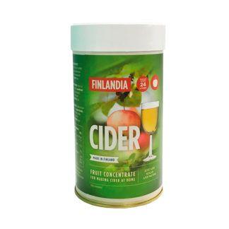 Siideriuute Finlandia Cider