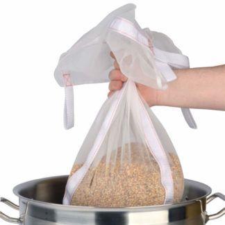 Mäskäyspussi The Brew Bag