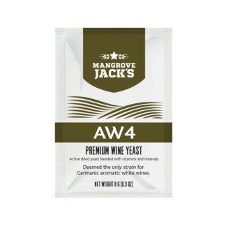 Viinihiiva Mangrove Jack's AW4 Wine Yeast 8g