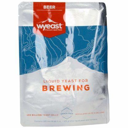 Wyeast 3822-PC Belgian Dark Ale