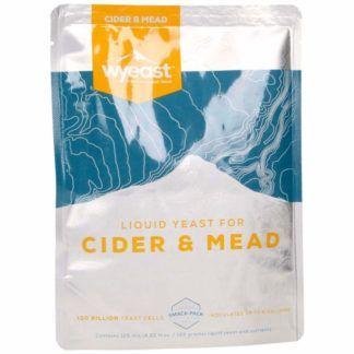 Viinihiiva Wyeast 4184 Sweet Mead