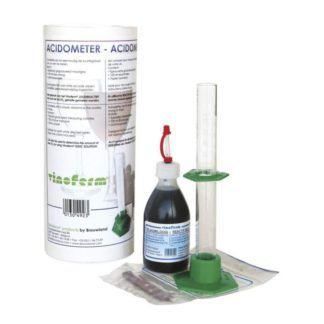 acidometri