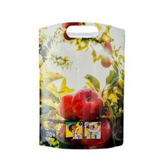 Bag in Box -hanapakkaus 10 l omenakuviolla