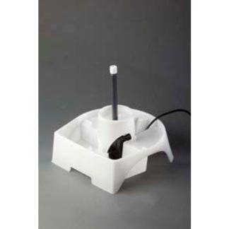 Kegi- ja astiapesuri Mark's Keg Washer (Mark II)