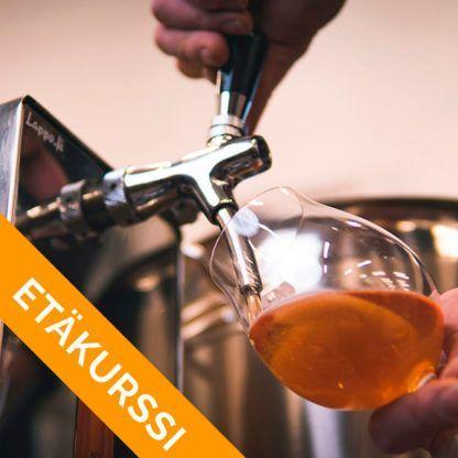 Oluen valmistuskurssi: Kotioluen teon perusteet