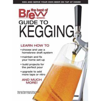 Lehti Guide to Kegging