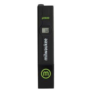 Digitaalinen pH-mittari Milwaukee Instruments pH600