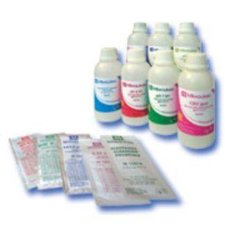 Kalibrointiliuoksia ph-mittareille