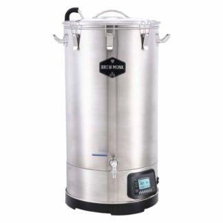 Mäskäyslaite Brew Monk Titan 65 litraa