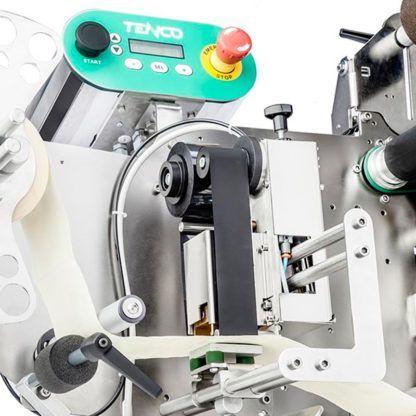 Etiketöintikone puoliautomaattinen Tenco