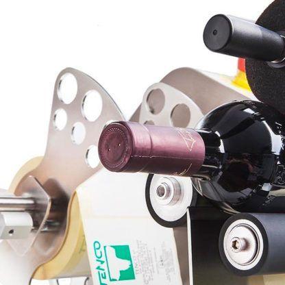 Etiketöintikone puoliautomaattinen Tenco Bench-top
