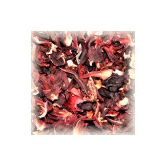 Hibiskus kukinto mauste