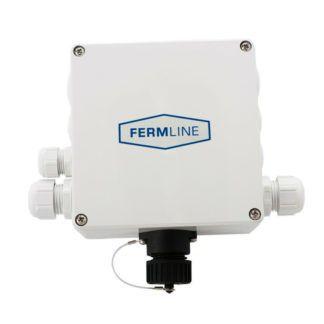 Kytkentärasia FermFixille FermFix VARIO