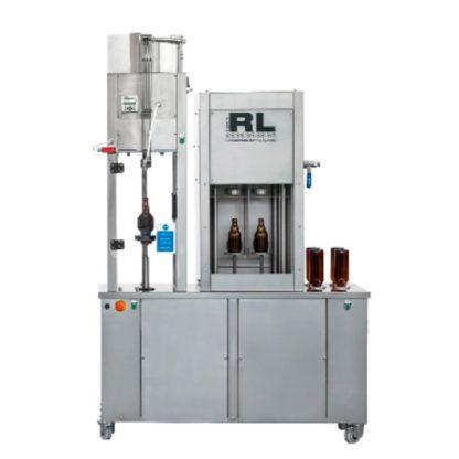 Rizzolio 2-nokkainen p-laite SAV2-RLV2-iSo-RLC1 (2-2-2)