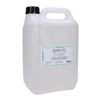 Sorbitoli nestemäinen 70% Vinoferm juomien makeuttamiseen ilman jälkikäymismahdollisuutta