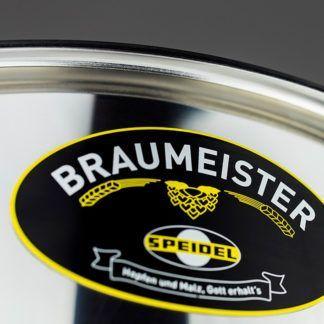 Braumeister - saksalaista laatua ja reinheitsgebotin puhtautta