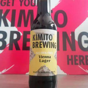 Lappo panimolta kotiin - reseptisarja Kimito Brewing Gluten Free Vienna