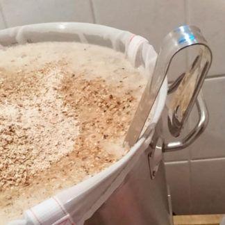 Pussimäskäys - olutta kotikeittiössä