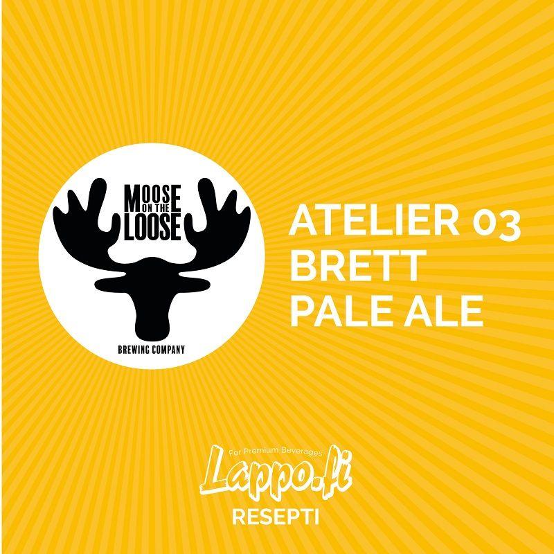 #6 Moose on the Loose – Spruce Lee
